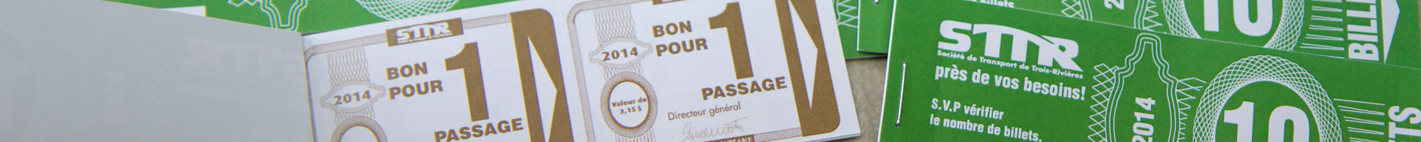 Transport solidaire - Don de billets